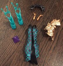 Monster High Doll Clothing, Shoes & Accessories - Complete Nefera De Nile Outfit