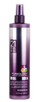 LARGE! Pureology Colour Fanatic Leave In Condition 21 Benefits 13.5 oz e