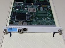 Spirent SmartBits LAN-3327A TeraMetrics,1 port, Tested,Working, Firmware 6.31