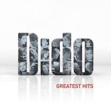 DIDO - GREATEST HITS  CD  18 TRACKS  INTERNATIONAL POP  BEST OF  NEU