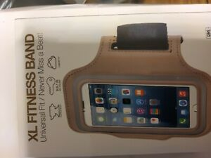 Xl Fitness Band