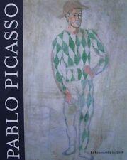 Pablo Picasso Exposition Liège 2000-2001