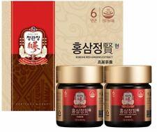 KGC CheongKwanJang Korean Red Ginseng 6 Years Hyun 240g(120g X 2bottle set) 정관장