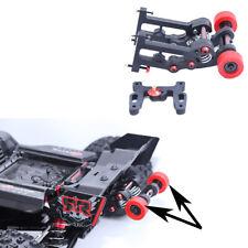 Nylon Head Up Wheel Parts For 1//8 ARRMA KRATON  EXB  ARA106053 RC Cars Parts