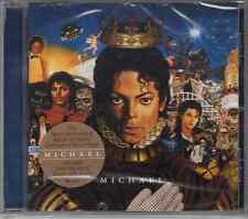 CD ALBUM MICHAËL JACKSON *MICHAËL* (NEUF SCELLE)