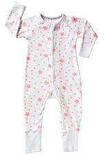 GIFT IDEA -NEW BONDS Girls Zippy Zippie Starlight Pink Star Wondersuit - size 3