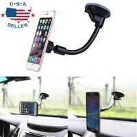 Universal Magnetic Car Dash Mount Mobile Cell Phone Holder For Samsung iPhone