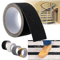 5cmx3m Anti Slip Tape Roll Non Slip Strips High Grip Sticker Floor Safety