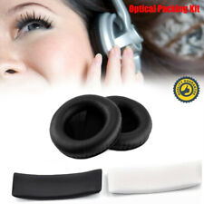 NEW Replacement Earpads Cushion headband For Akg k845 K545 K 845 545  headphones