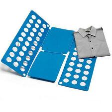 Laundry kid Amazing Fast Speed Folder Clothes T-Shirt Fold Board