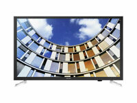 "NEW Samsung - 32"" Class - LED - M5300 Series - 1080p - Smart - HDTV - Flat Panel"