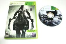 Darksiders II (Microsoft Xbox 360, 2012) No Scratch on the CD