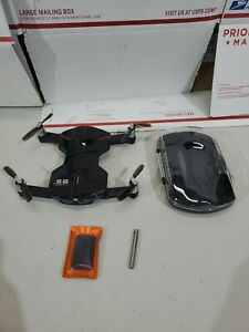 GENUINE Wingsland S6 4K Outdoor Edition - Black **ONLY DRONE  NO BATTERY**