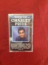 Charlie Pride: Best Of Cassette