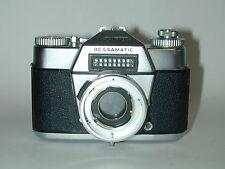 BESSAMATIC VOIGTLANDER boitier seul bon fonctionnement photo photographie