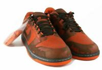 2005 NIKE DUNK LOW 1 PIECE SZ 14 PRO IK AIR MAX SPICE HOOP ORANGE 311611-821