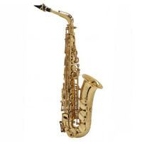 Selmer Paris Model 62J 'Series III Jubilee' Alto Saxophone in Lacquer BRAND NEW