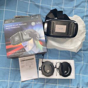 Gogi Universal VR headset