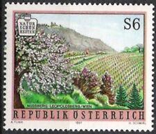 Österreich Nr.2211 ** Naturschönheiten 1997, postfrisch