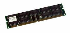 Samsung KMM372F803AK-6U | 64MB EDO ECC 60ns Gold 168-Pin DIMM