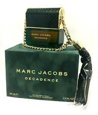 Decadence by Marc Jacobs  1.7 oz  EDP  Women's perfume damaged box