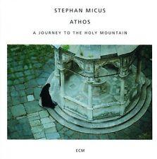 Stephan Micus - Athos [New CD]