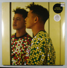 ALAN ABRAHAMS Portable NEW SEALED 2XLP VINYL ALBUM + CD