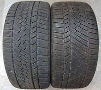 2 Neumáticos de Invierno Continental Contiwintercontact TS830P 255/35 R19 96v