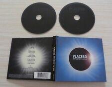 VERSION CD + DVD ALBUM DIGIBOOK BATTLE FOR THE SUN PLACEBO 13 TITRES 2009