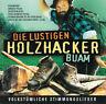 Die Lustigen Holzhacker Buam CD 2005 Volkstümliche Stimmungslieder