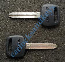 NEW 1993-2004 Toyota Corolla TR47 Key blanks blank