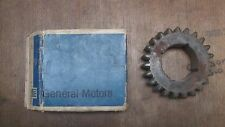 NOS GM 1963-66 CHEVY GMC TRUCK REVERSE COUNTER GEAR 4 SPEED MUNCIE 3841522