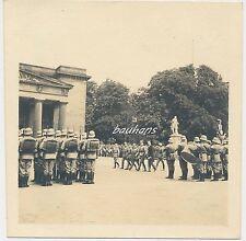 Foto-Berlin -Soldaten  30er Jahre   (G656)