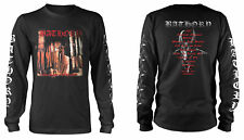 Bathory 'Under The Sign 'Long Sleeve Shirt - Nuevo y Oficial