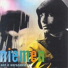 Czeslaw Niemen - Sen o Warszawie (CD) NEW