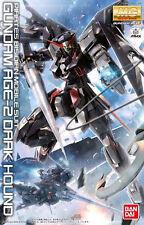 Bandai 1/100 MG 161 Gundam AGE-2 Dark Hound