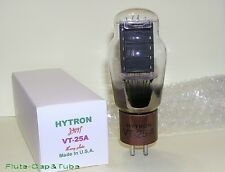 USED HYTRON  VT-25A 10 Special Single-Tube White box,Tested.