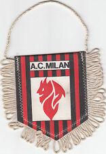 FOOTBALL FANION A.C MILAN