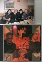 Mr. Big Static JAPAN CD 6track With Photo AMCY-7111 Enhanced