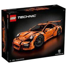 Orange LEGO Technic Complete Sets & Packs