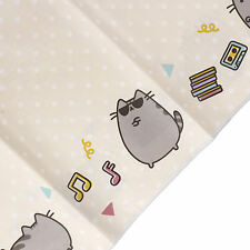 PUSHEEN TABLE CLOTH 120cm X 200cm DISPOSABLE BIRTHDAY PARTY DECORATION CAT PETS