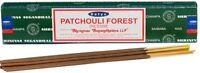 Patchouli Satya Nag Champa- Incense Sticks-15 Grams