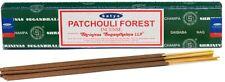 Patchouli Satya Nag Champa- Incense Sticks-15 Grams