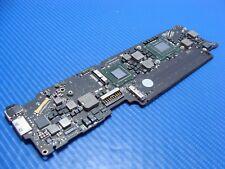 "Macbook Air 11.6"" A1370 2011 MC968LL 1.6GHz  4GB Core i5 Logic Board GLP*"
