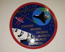 New Casper Brown Thomas Bursch Runco Garneau Sticker