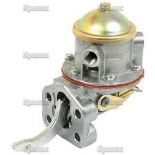 S L on Ford 3000 Diesel Tractor Fuel Filter