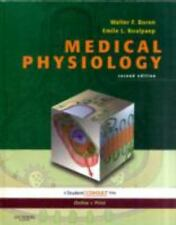 Medical Physiology: With STUDENT CONSULT Online Access, 2e MEDICAL PHYSIOLOGY