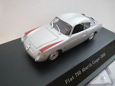 Starline Models Fiat 750 Abarth Coupè-1956 TOP in OVP !!!