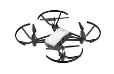 Ryze DJI Tello Mini-Drohne, Spa�Ÿ- und Fundrohne, Quadrocopter,  8D-Stunts