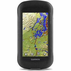 Garmin Montana 680t GPS/GLONASS With Camera And Preloaded TOPO Maps 010-01534-11
